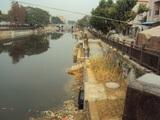 洪梅鎮洪屋渦水道西岸示範片區重要景觀節點水鄉